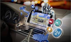 车联网行业发展现状分析 商业模式尚不明了