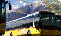 电动巴士风靡全球 每日减耗油量相当于一个希腊