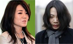 """大韩航空""""任性两姐妹""""遭解职后被举报走私"""