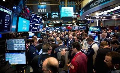 美債破3%!道指開盤跌逾400點 卡特彼勒領跌