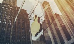 华尔街深陷iPhone需求疲软恐慌 苹果市值三天蒸发639亿美元