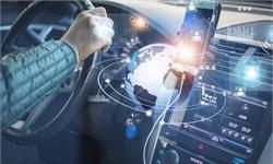 智能<em>汽车</em>市场发展前景巨大 产业将进入政策红利期