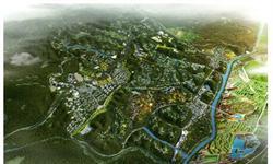长沙浔龙河生态艺术<em>小镇</em>城乡融合发展探索