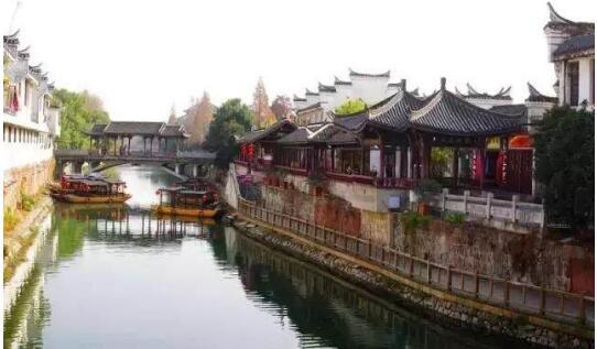 安徽省特色小镇