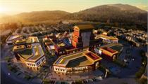 旅游小镇如何进行规划设计?