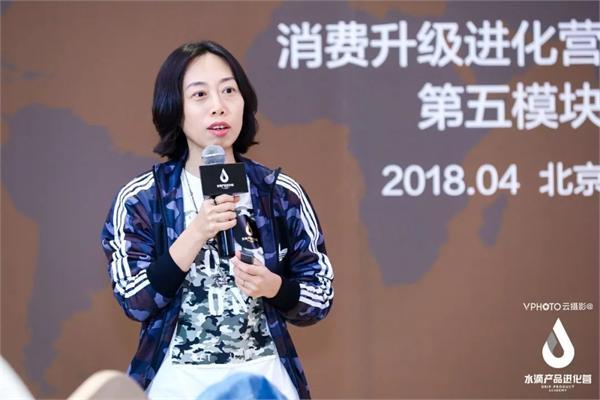  姜巍、育学园联合创始人