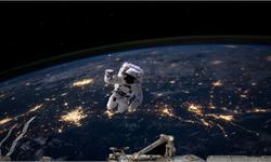 英国推出太空游 最低159万起