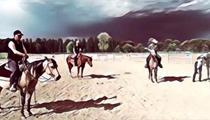 西部地区大力打造马文化特色小镇