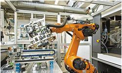 智能装备<em>制造</em>行业发展前景分析 产业升级是行业发展长期动力