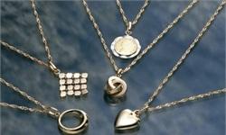 珠宝首饰行业发展现状分析 龙头企业市场份额较稳定