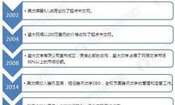 阅文集团市值超900亿港元 网络文学的春天真的来了?
