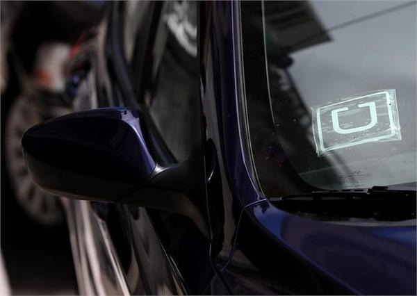 受丑闻影响!Uber美国市场份额由90%降为77%