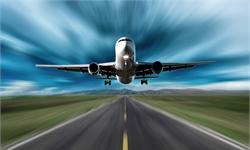 航空运输业发展趋势分析 收入利润呈同步增长态势