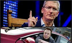 何时出手?<em>苹果</em>调查特斯拉:已完成两次尽职调查 预测称收购可能就在今年