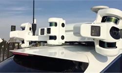 仅次于通用!<em>苹果</em>加州无人驾驶测试车辆增至55台 力压谷歌远超特斯拉