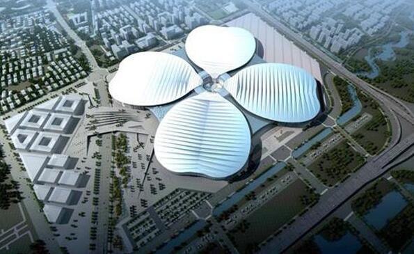 上海国际中食展