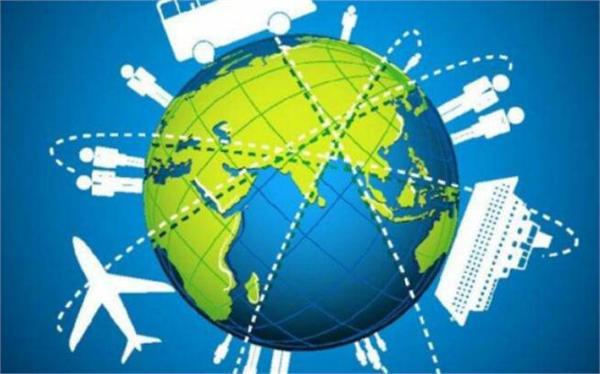 区块链旅游平台