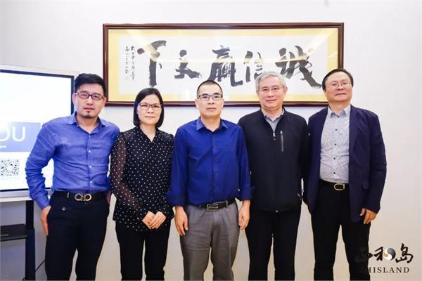 对话温志芬:中国最独特的公司,温氏究竟厉害在哪里?