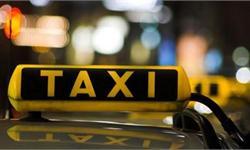 中国出租车行业发展现状分析 传统出租车面临巨大挑战