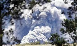 旅游业遭重创!夏威夷火山持续喷发 游客流失每天损失高达300万