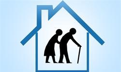 中国进入急速老龄化阶段 房企纷纷布局养老地产