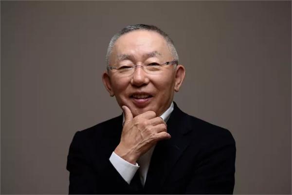 优衣库创始人柳井正:领导的工作就是要让部下的未来一片光明