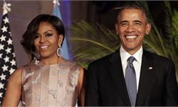 """奥巴马夫妇进军影视圈!""""下岗""""后牵手Netflix 年薪或比当总统高数十倍"""