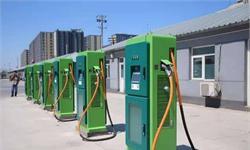 充电桩市场规模不断扩大 私人充电桩占据半壁江山