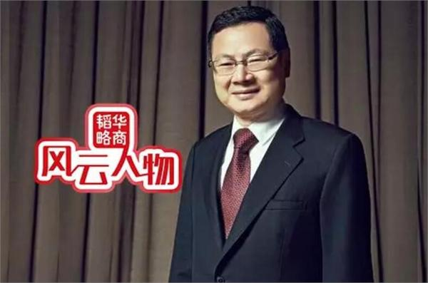 """""""陆战之王""""大润发董事长黄明端,赢了所有对手却输给了时代"""