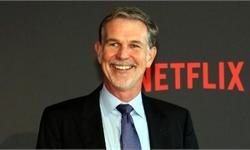 激烈竞逐!Netflix盘中市值超越迪士尼 登顶全球最高市值媒体公司
