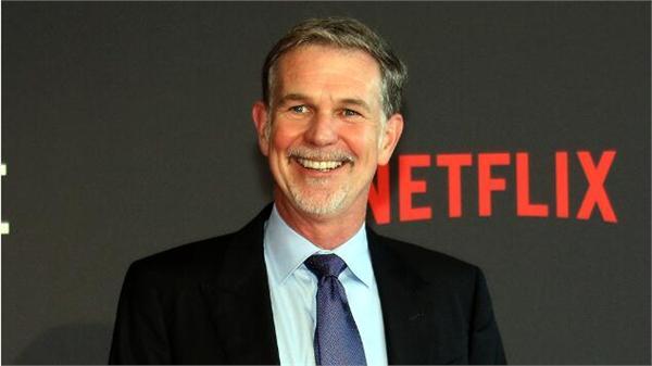 激烈竞逐!Netflix盘中市值超越迪士尼 登顶全球