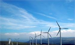 2月份风力发电<em>产量</em>为568.1亿千瓦时 累计增长34.7%