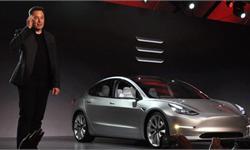 后院起火!股东起诉Model 3产量宣传造假 特斯拉:我不是,我没有……