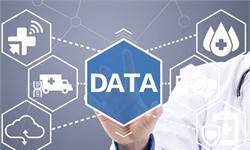 医疗健康开启大数据时代 医疗大数据市场不断上升