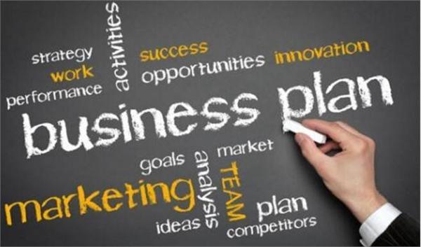 商业计划书