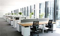 办公家具产量逐年上升 绿色环保将成行业主流