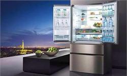白色家电行业发展分析 冰箱市场面临新分水岭
