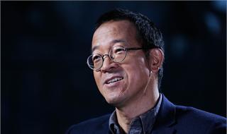 俞敏洪:优秀的领导者都会自创气场