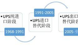 """2018年中国不间断电源(UPS)行业发展现状及前景预测 持续发展的同时还需以""""芯""""为鉴【组图】"""