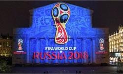 俄罗斯世界杯如期而至 中国体育产业正在崛起