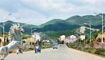 江西美丽乡村建设助推全域旅游发展