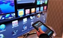 智能电视行业发展趋势分析 大尺寸电视需求增长明显