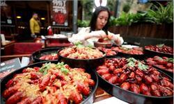 品虾师年薪30万!小龙虾不仅出征中国世界杯 还催生了这个赚钱的职业
