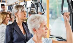 普华永道:延长老年人职业生涯将给OECD带来3.5万亿美元经济效益