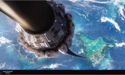 建造一座太空电梯?长期以来材料瓶颈难破解 但终于有人想出一个新方案
