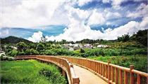 乡村旅游发展存在的问题及解决办法
