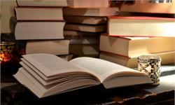 图书出版行业发展趋势分析 线上与线下渠道格局趋向稳定