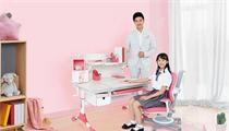 儿童学习桌椅品牌爱果乐获1亿元A轮融资