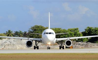 空客和中國簽下180億美元大單