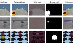 """""""照骗""""无处遁形?Adobe宣布成功训练出新AI 能准确识别PS过的照片"""